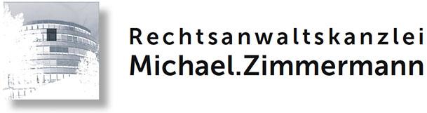 Rechtsanwalt in Bochum - Michael Zimmermann